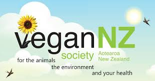 Vegan Society New Zealand