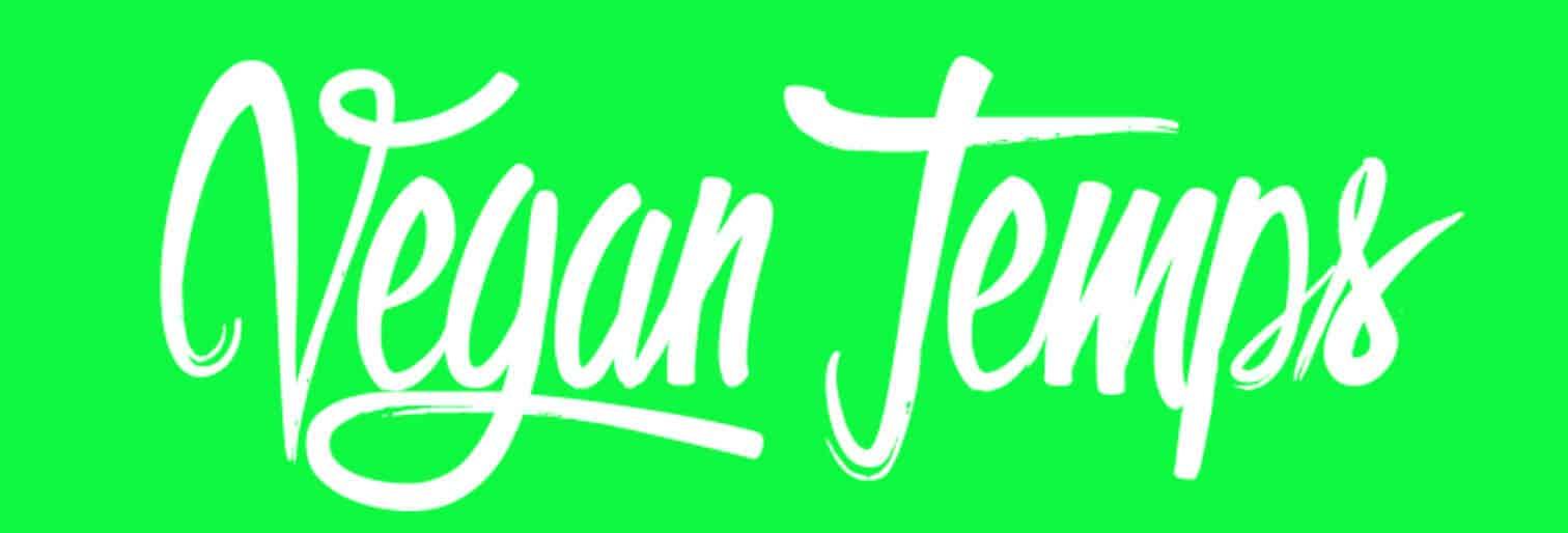 VeganTemps Logo