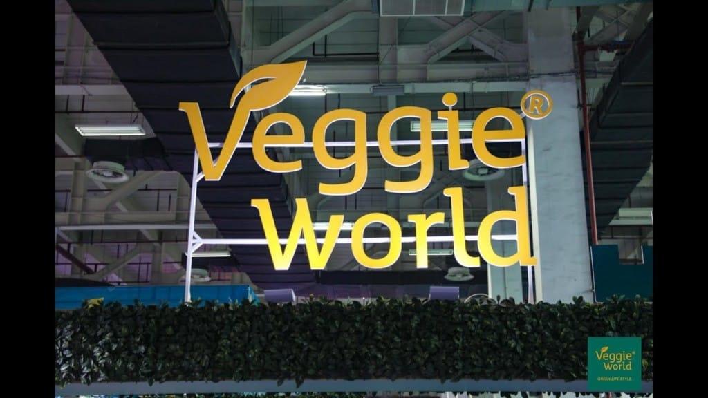 Veggieworld Shanghai