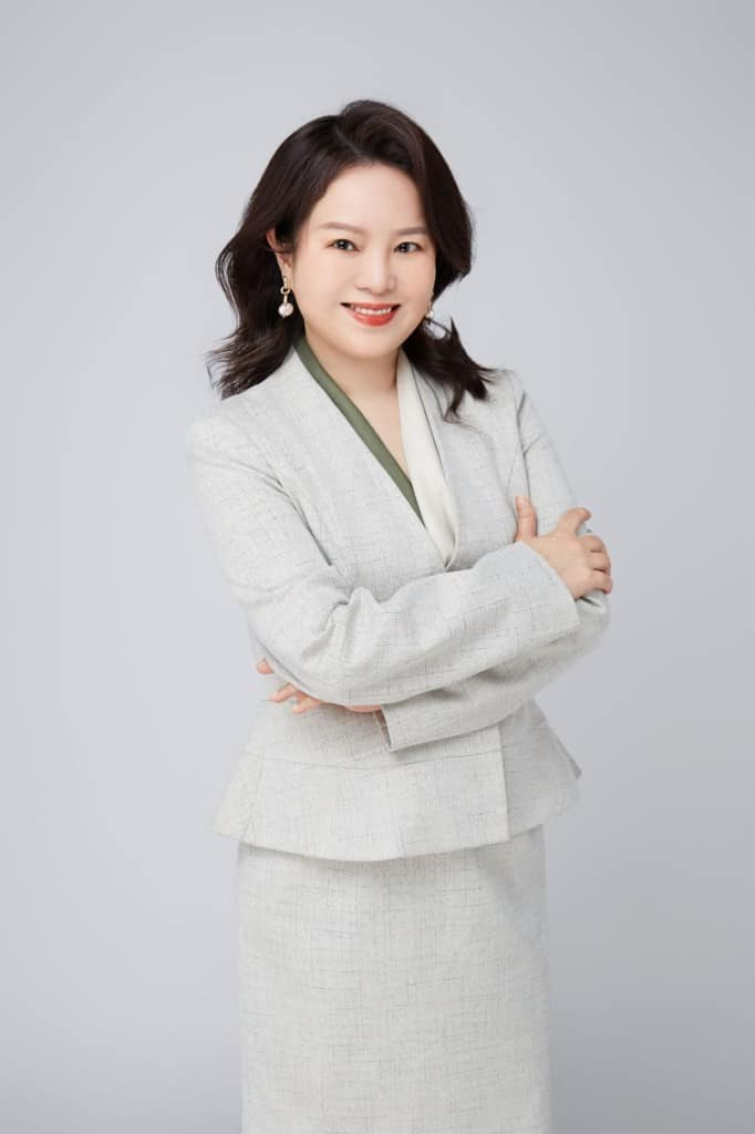 Vicky Lee, Hero Protein