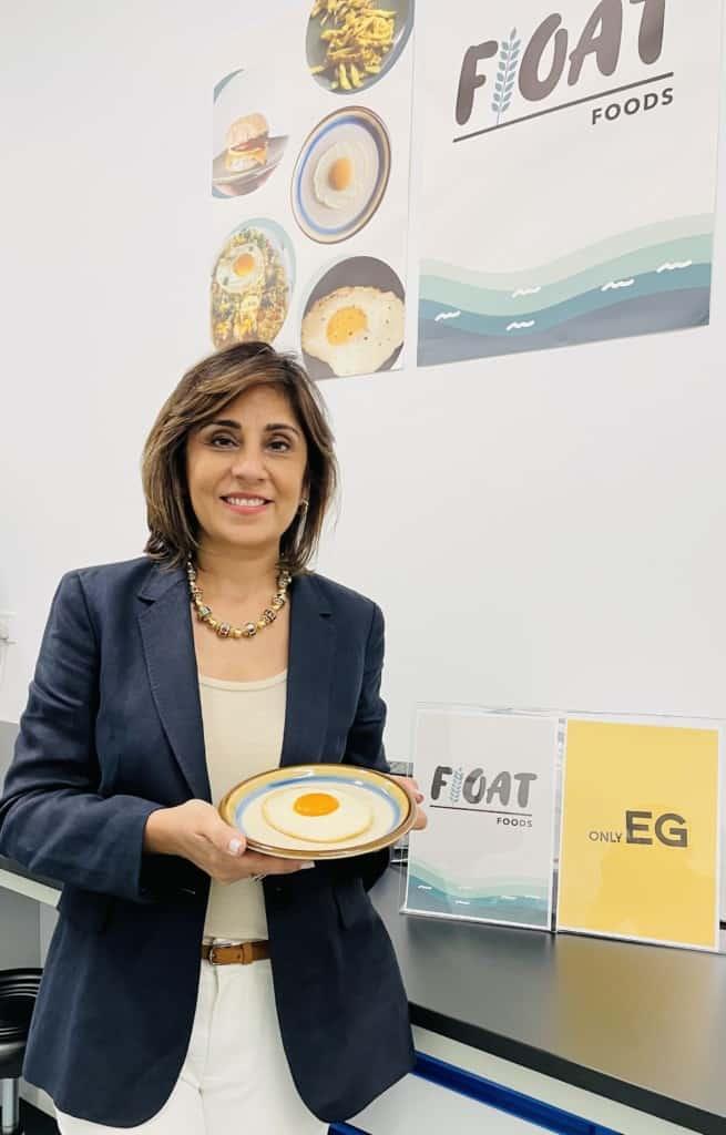 Float Foods OnlyEg