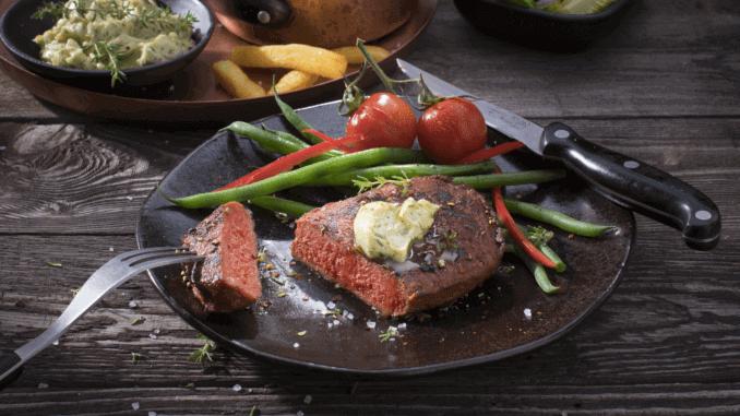 Vivera Steak