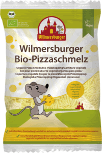 Organic vegan cheese brand Wilmersburger has recorded a doubling of sales figures for its vegan pizza cheese since last year.