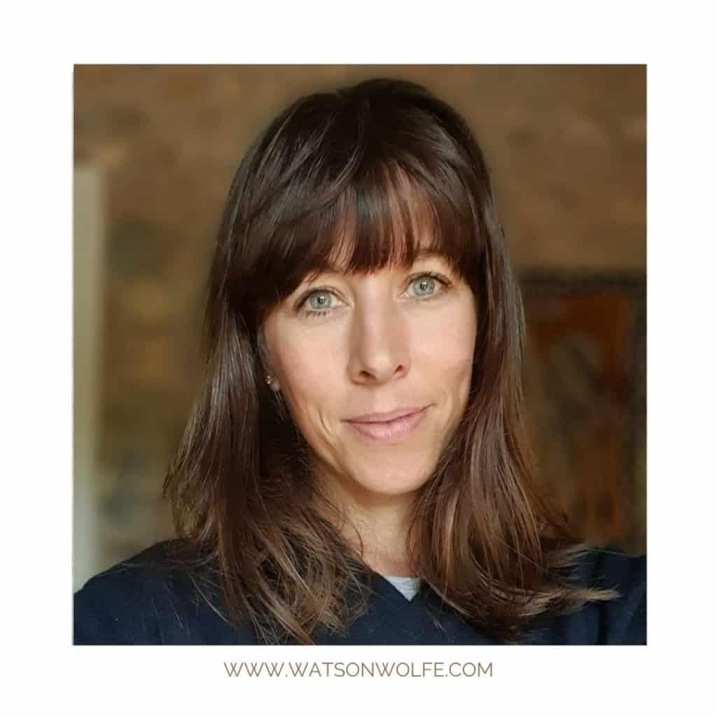 Watson Wolfe founder Helen Farr-Leander