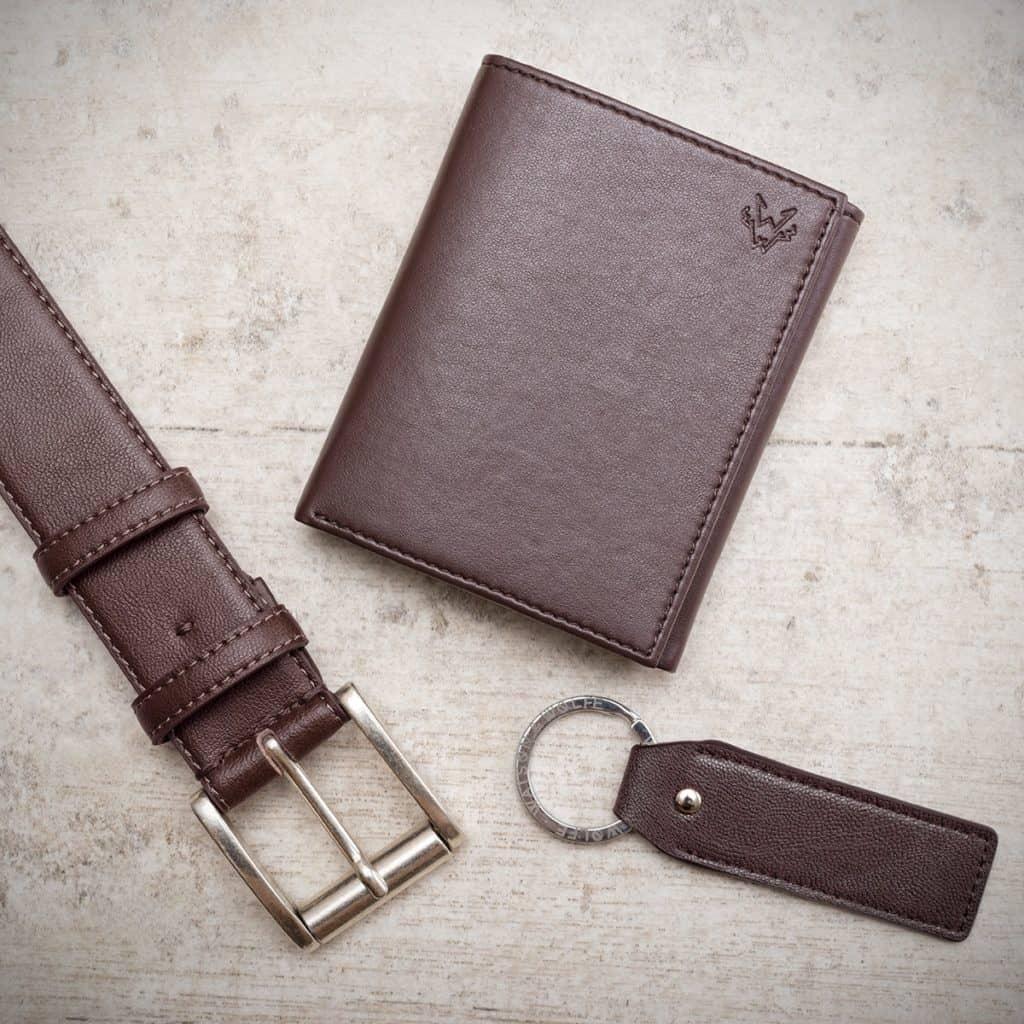 Watson Wolfe accessories