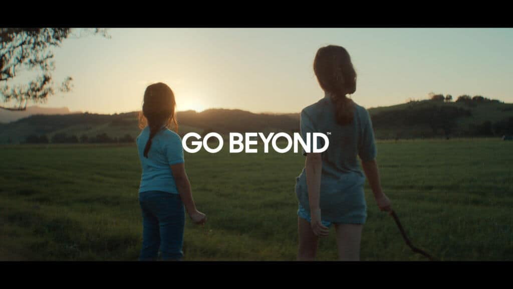 Beyond Meat's first ever televised ad campaign
