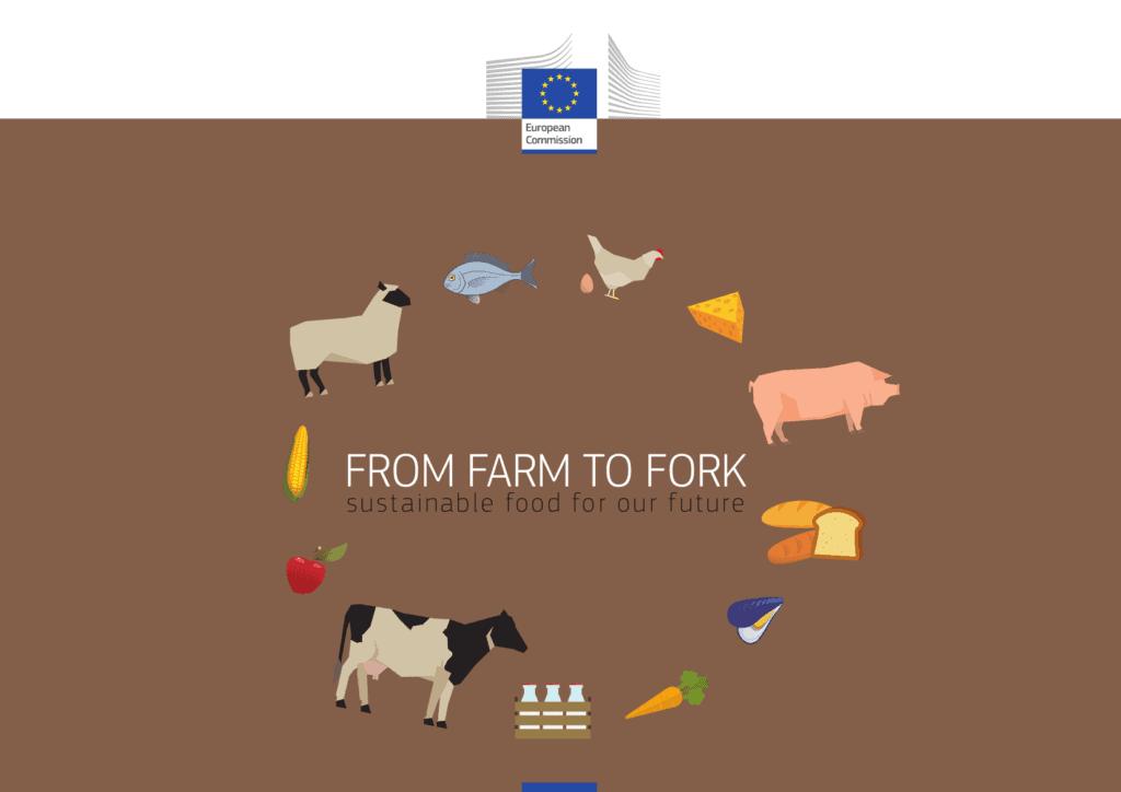 EU farm-to-fork