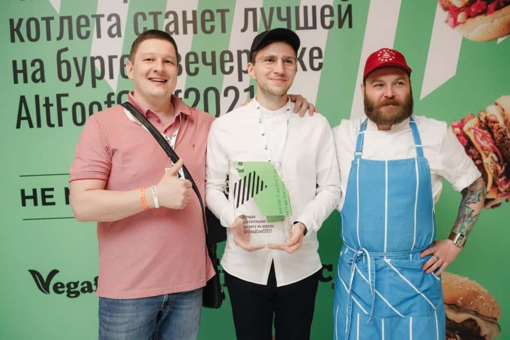 altfoodconf Russia Greenwise wins the hamburger battle