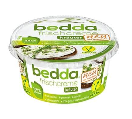 bedda cream
