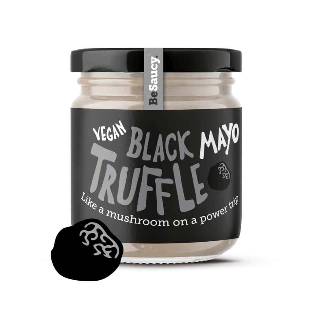 besaucy truffle mayo