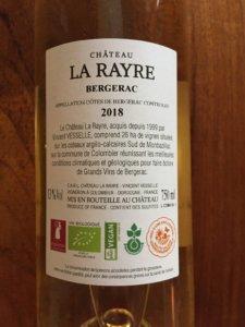 biocyclic wine