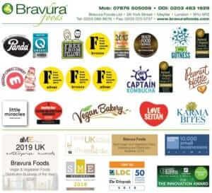 bravura foods