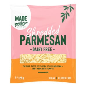 dairy-free-parmesan-shredded Made WIth Plant