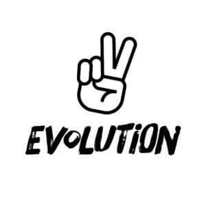 Evolution Meats logo