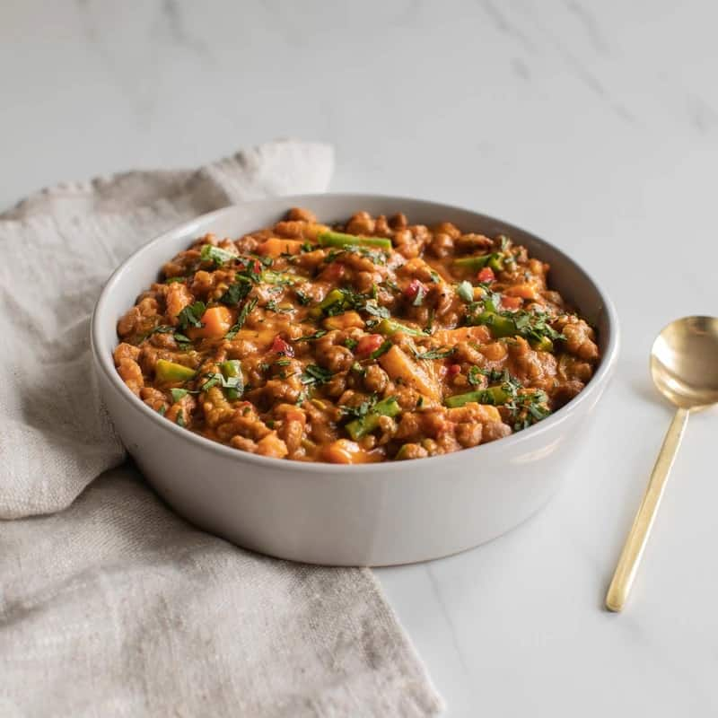 fiid lentil curry