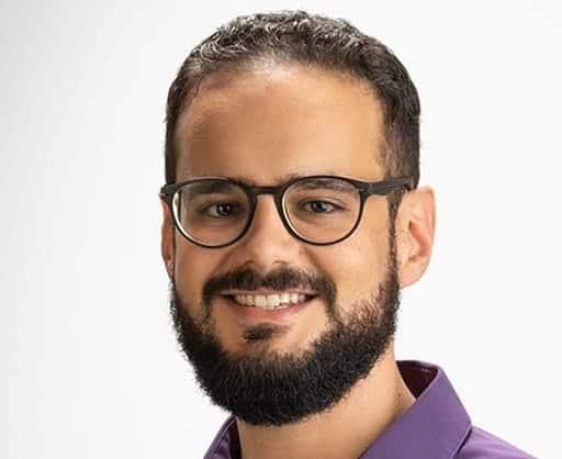 Gus Guadagnini GFI Brazil