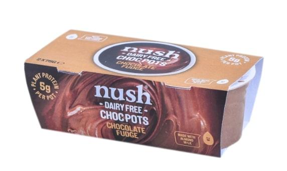 Nush Foods