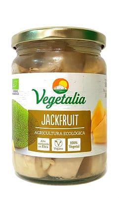 jackfruit vegetalia