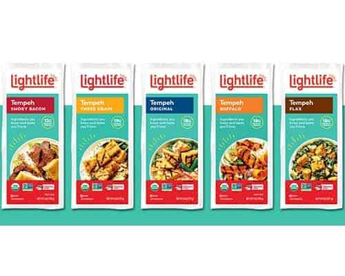 lightlife tempeh