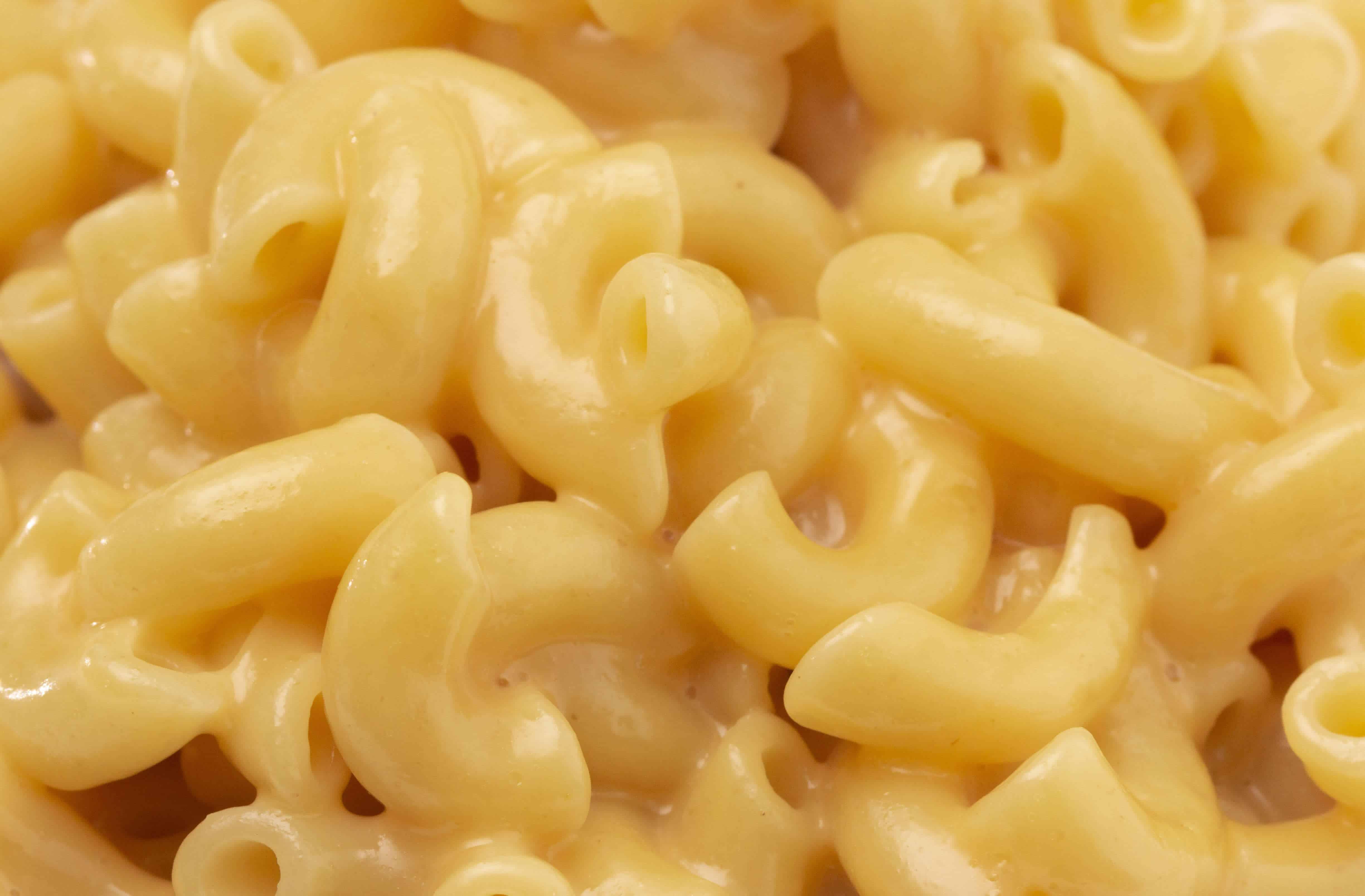 Macaroni and Cheese, mac and cheese