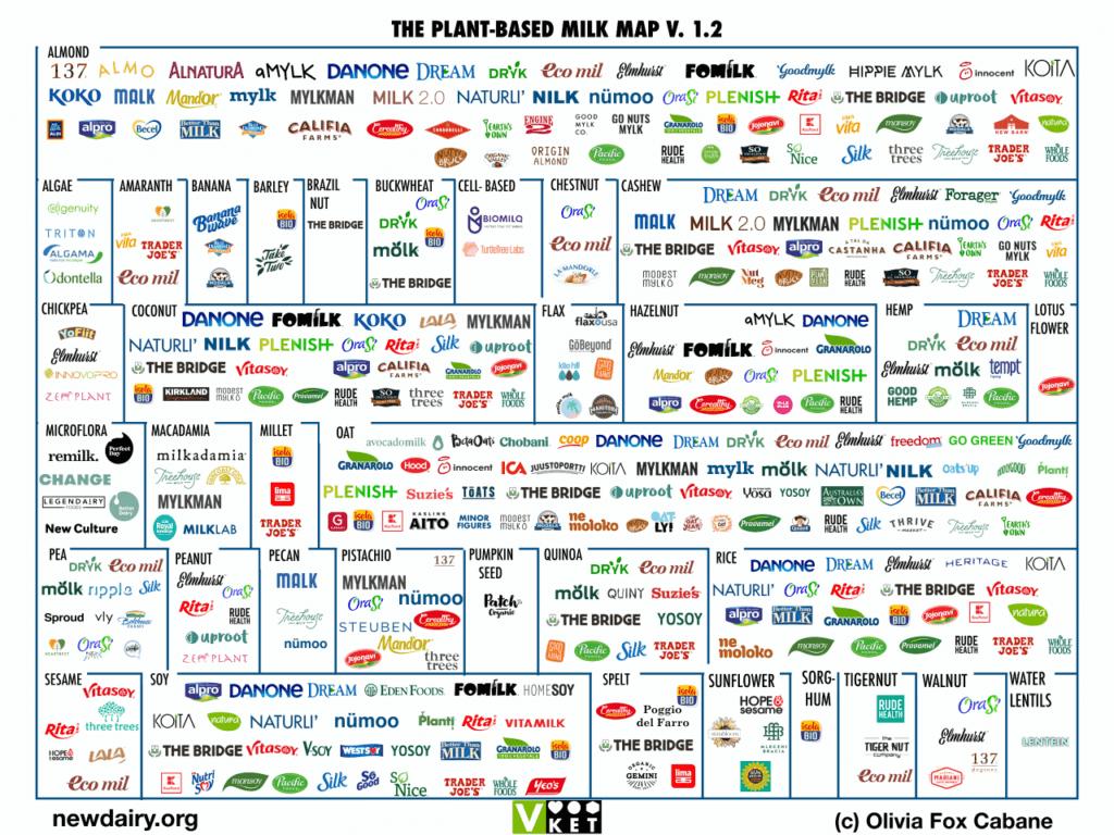 milk brand map wpmd