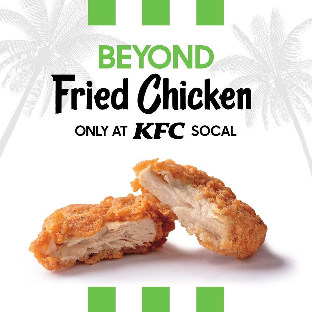 Beond Fried Chicken
