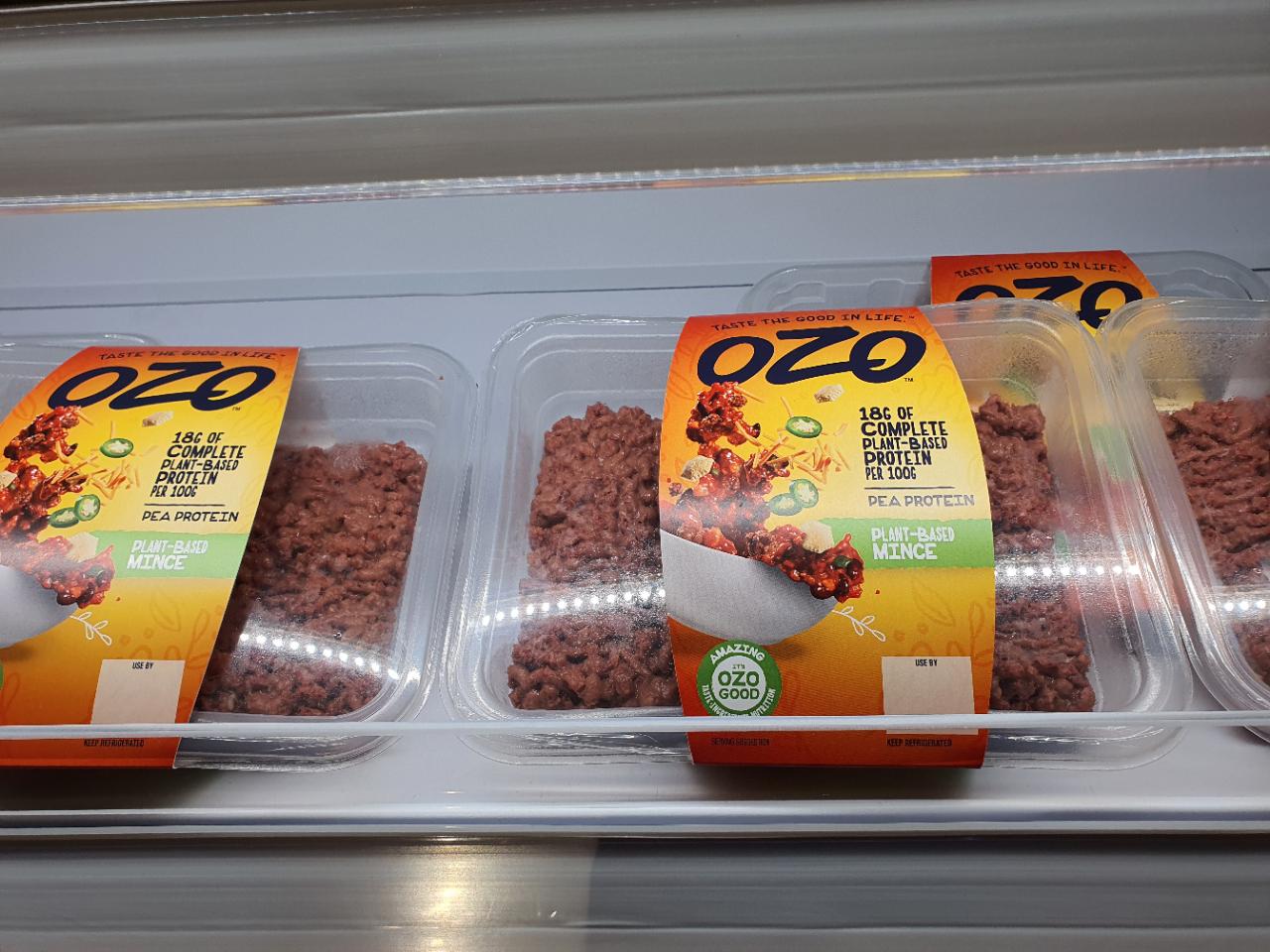 OZO - Planterra Foods