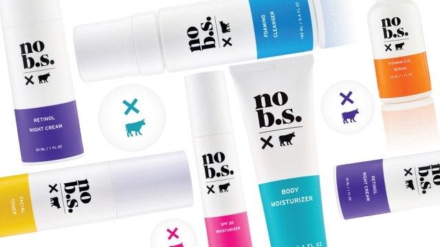 No BS Skincare