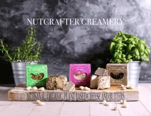 nutcrafter creamery