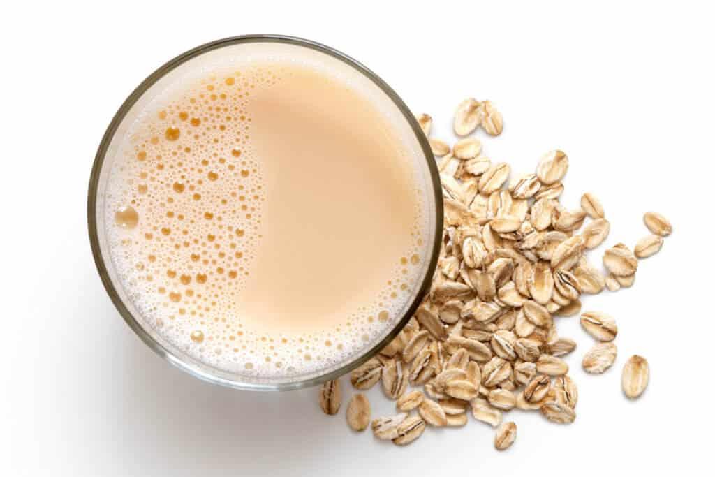 oats & oat milk