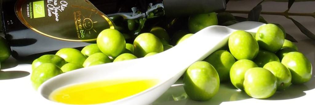 proverbio olive oil