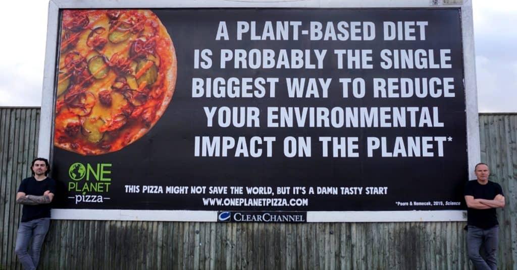 OPP billboard