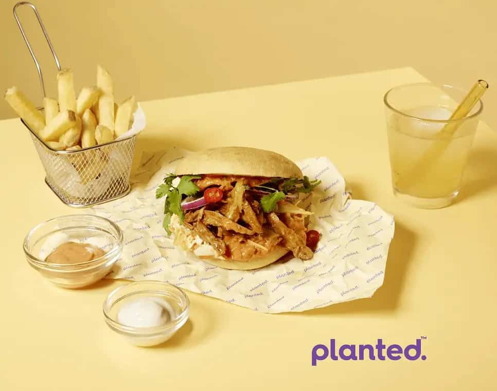 © Planted Foods AG
