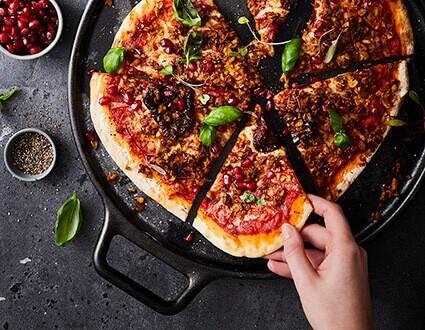 radicle pizza Kerry