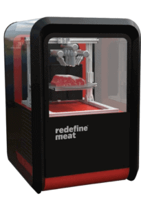redefine meat printer