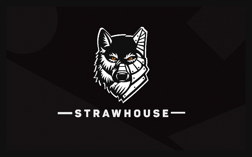 strawhouse logo