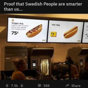 vegan IKEA